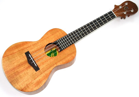 Honu Ukuleles Big Island Ukuleles In Soprano Concert And